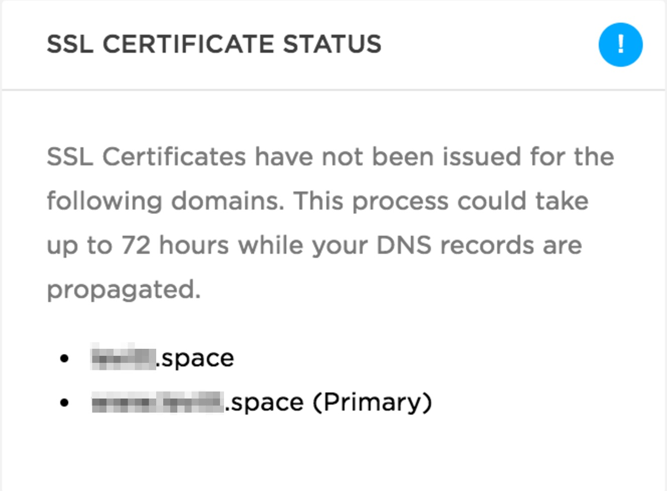 Squarespace And Ssl Squarespace Help