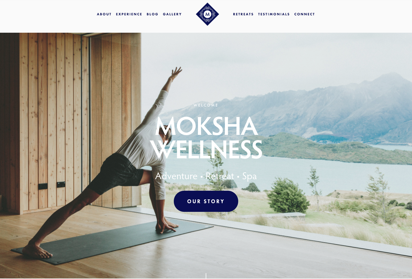 Building A Health And Fitness Site Squarespace Help