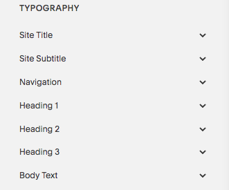 Fonts can be changed with Typography or Font tweaks.