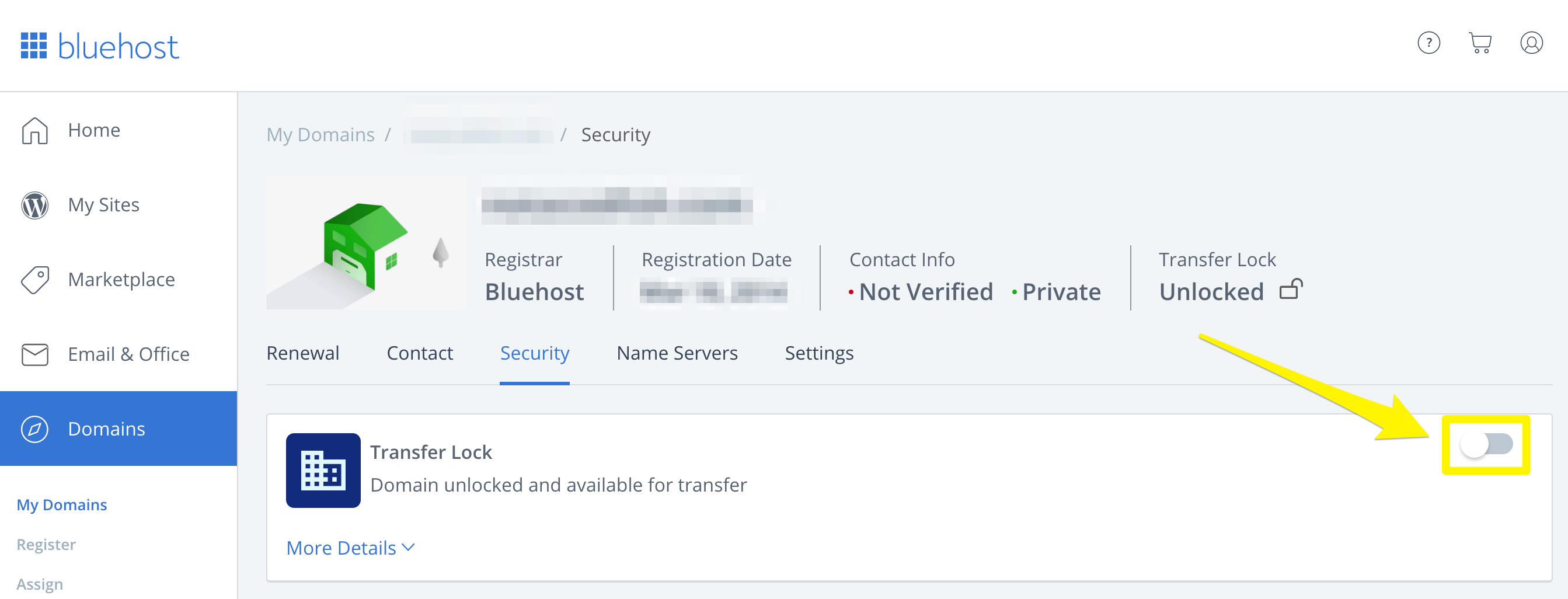 Transfer_Bluehost_Domain_Unlock.png