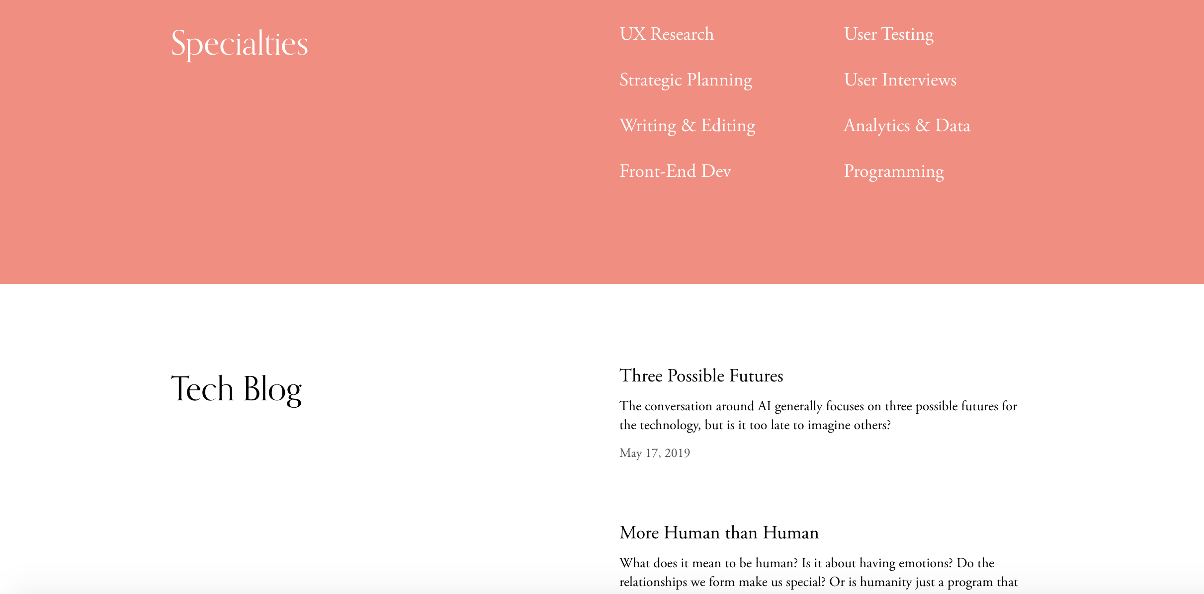 Amal_demo_site_uses_page_sections_to_make_a_striking_resume_in_distinct_parts.png