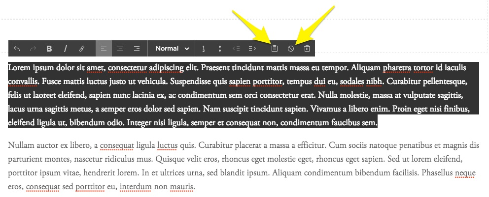 how to change the font in squarespace