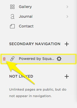 squarespace how to add paragraph