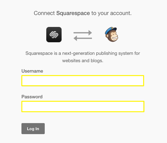 Adding a newsletter subscribe option to checkout – Squarespace Help