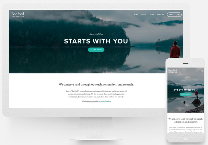 Building A Photographer Site Squarespace Help - Best squarespace template for photographers