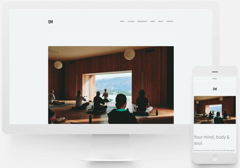 Building A Photographer Site Squarespace Help