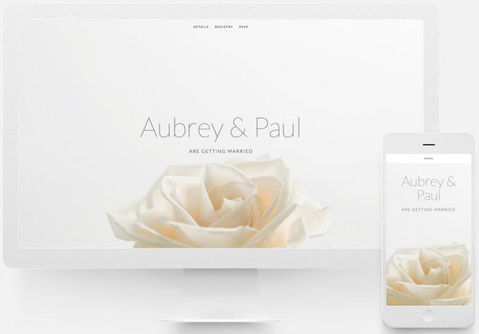 Squarespace help building a wedding site anya junglespirit Choice Image