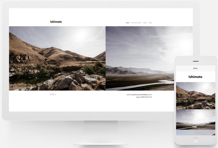 Building a portfolio site squarespace help flatiron maxwellsz