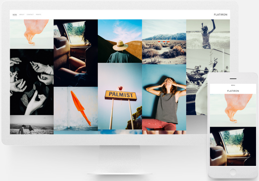 Building A Portfolio Site Squarespace Help - Best squarespace template for photographers
