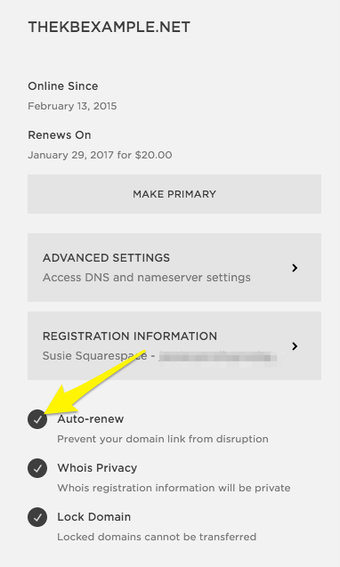 how to cancel squarespace account