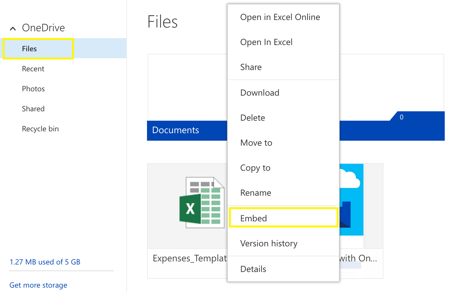 Displaying Files On Your Site Squarespace Help Make A Block Diagram In Word Excel And Powerpoint